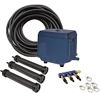EasyPro LA3 Stratus KLC Complete Aeration Kit for Ponds Up to 22500 Gallons