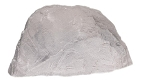 Gray Landscape Boulder for Compressors up to PA66 and small pond filters