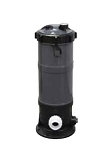 Cartridge Filter 90 sq ft filter provides mechanical filtration
