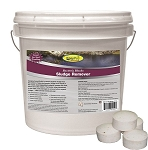 EasyPro Pond Sludge Remover Blocks 25Lb Pail