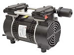 EasyPro Stratus SRC752 Series Dual Rocking Piston Air Compressor 3/4HP - 230 Volt
