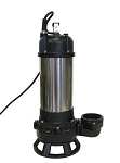 EasyPro High Volume Waterfall Pump TM17500 2HP 17500 GPH 230V