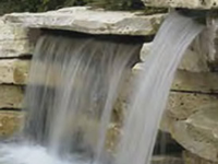 easypro waterfall spillways manuals