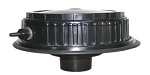 EasyPro 3 inch Bottom Drain with Air Diffuser BDA