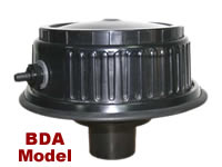 EasyPro Bottom Drain BDA Model