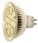 EasyPro LED16W 3.6Watt LED Replacement Bulb Fits MRL10 Light