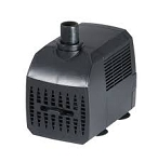 FountainPro 175 GPH Submersible Fountain Pump WT175