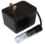 FountainPro 10 Watt Underwater Pen Light with indoor transformer