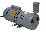 Gast 1/4 HP Rotary Vane Air Compressor RV33 115/230 Volt
