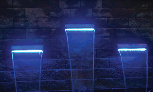 Easypro Led Underwater Light Strip 35 Quot