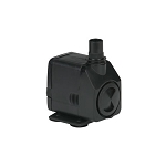 Little Giant PES130PW Mag-Drive Pond Pump and Fountain Pump 130 GPH