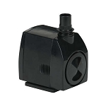 Little Giant PES290PW Mag-Drive Pond Pump and Fountain Pump 290 GPH