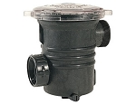Little Giant External Pump Leaf Debris Basket LB-OPWG