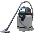 Matala MPVPRO Pond Vacuum - 2 HP Motor - Holds 9.5 Gallons of Water - MPVPRO
