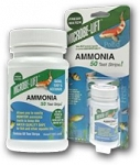 MICROBE-LIFT Ammonia Tests Strips - 50 Test Strips