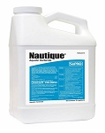 Nautique Aquatic Double Chealted Copper Herbicide 2.5 Gallon - EPA Registered