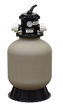 EasyPro Pressurized Bead Filter PBF1800 Pond Size 1800 Gallons