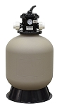 EasyPro Pressurized Bead Filter PBF3600 Pond Size 3600 Gallons