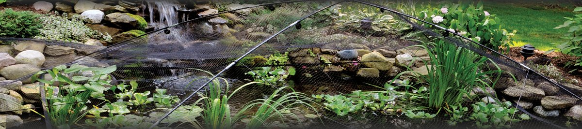 pond netting main image