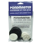 Diaphragm Kit for Pondmaster Air Pumps