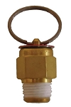 EasyPro Ressure Relief Valves for Rotary and Rocking Compressors