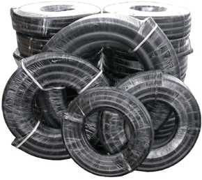 1-1/4  PVC Black Flex Tubing 100 Foot ROLL  sc 1 st  Graystone Creations & 1.25