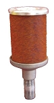Gast Complete Air Filter for Rotary Vane Compressors - Includes Air Filter & Filter Element