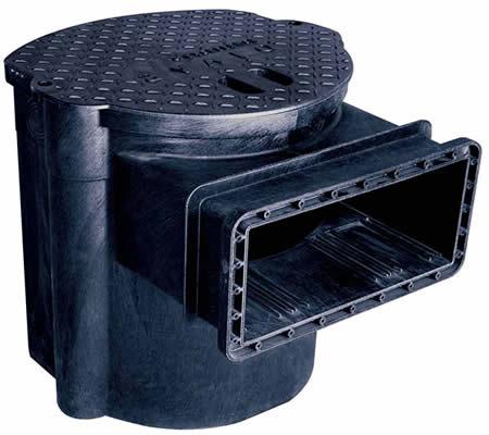 Savio skimmerfilter base unit skims upto 10000gph filters for Farm pond pumps