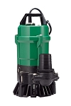 Submersible Pond Cleanout and Trash Pump - ETP05N 1/2HP 3600 GPH