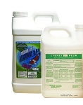 AlgaWay 5.4 Algaecide Algae Control 2.5 Gallon and Cygnet Activator Gallon - EPA Registered