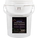 American Pond Cold Temp Liquid Bacteria Water Treatment 640oz Treats 640000 Gallons