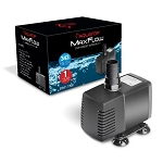 AquaTop SWP-1300 Submersible Fountain Pump 343 GPH