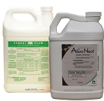 AquaNeat 2.5 Gallon Emergent Weed Control CK2 Cygnet Activator 1 Gallon - EPA Registered