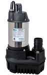 Danner ProLine 1/6 HP 1600 GPH High-Flow Submersible Water Pump