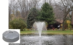 Easypro Floating Pond Fountain Head with 2