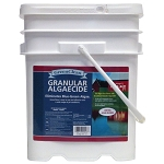 Green Clean 50 Lbs Granular Algaecide - EPA Registered