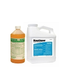 Nautique Aquatic Double Chealted Copper Herbicide 1 Gallon and Cygnet Activator 32oz- EPA Registered