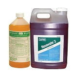 Renovate 3 Liquid Herbicide 2.5 Gallon and Cygnet Activator 32 oz Combo - EPA Registered