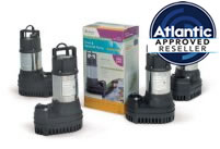 Atlantic TidalWave PAF Series Pumps