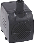 Tranquil Decor 125 GPH 5 Watt Submersible Fountain Pump