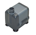 FountainPro 95 GPH Submersible Fountain Pump WT125
