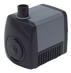 FountainPro 85 GPH Submersible Fountain Pump WA130