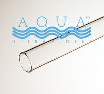 AQUA 15 Watt Replacement Quartz Sleeve for UV Clarifiers
