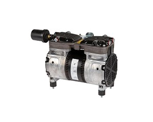 Atlantic Rocking Piston Deep Water Pond Air Compressor 30 PSI