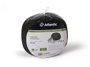 Atlantic Ultra Heavy Duty Pond Net PN1520 - 15' x 20' Net