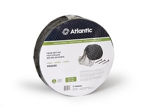 Atlantic Ultra Heavy Duty Pond Net PN2030 - 20' x 30' Net