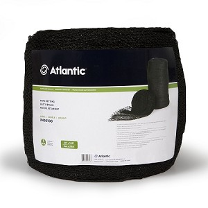 Atlantic Ultra Heavy Duty Pond Net PN30100 - 30' x 100' Net