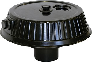 EasyPro 3 inch Bottom Drain for Ponds over 3Ft Deep
