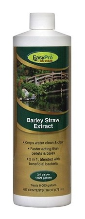 EasyPro Pond Water Liquid Barley Extract 16oz