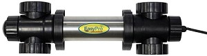 EasyPro 225Watt Commercial UV Clarifier upto 24000 Gallon Pond